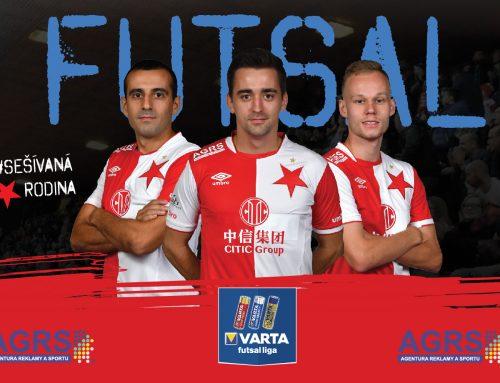 Startuje VARTA futsal liga!
